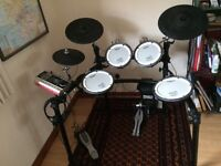 Roland V drums with TD9 module
