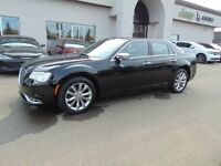 2015 Chrysler 300 Platinum