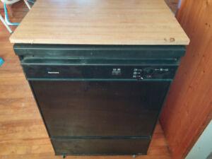 Portable dishwasher. $150 OBO