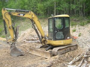 Trucking Excavating And Construction