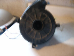 furnace blower