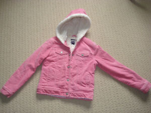 Kids Coats – priced to sell – everything must go!  $10-15