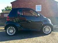 *REDUCED* Smart Car - Smart ForTwo - Fully loaded
