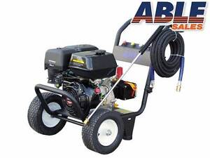 BRAND NEW Petrol Pressure Washer Cleaner 4000 PSI Pull Start Coolaroo Hume Area Preview