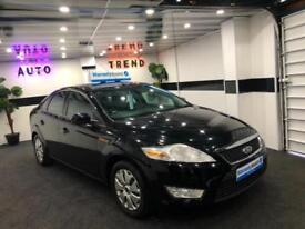 Ford Mondeo 2.0TD 2009.5MY ECOnetic Tdci 115