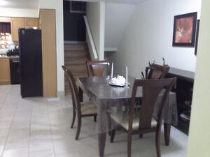 NEW FURNISHED BASEMENT CLOSE TO FOREST GLEN SHOPPING CENTRE. Kitchener / Waterloo Kitchener Area image 2