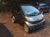Smart car 2003 low mileage