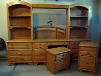 Lexington Bedroom Suite Purchased at Michael Roberts