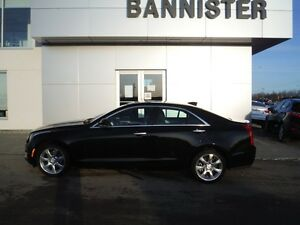 2016 Cadillac ATS Luxury Collection AWD - REDUCED!!!
