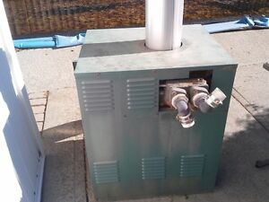 USED POOL HEATER FOR SALE