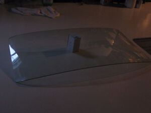 Thunderbird Windshield In Excellent Condition