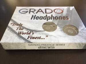 Grado Prestige Series Headphones New