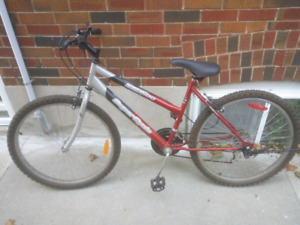 Ladies Mountain bicycle Supercycle SC1500