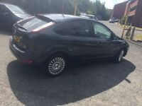 FORD FOCUS TITANIUM,HPI CLEAR,FULL SERVICE