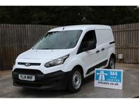 Ford Transit Connect 200 P/V Panel Van 1.6 Manual Diesel
