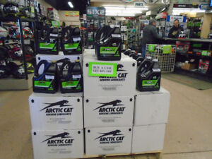 APV SYNTHETIC 2-CYCLE OIL/C-TEC 2 SYNTHETIC OIL 3.78L