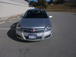 2008 Saturn Astra XR Hatchback for Sale or Trade