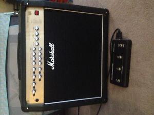 Marshall avt100x guitar amp for sale