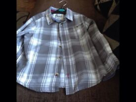 Boys shirt 4-5