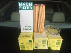 Oil filters synthetic oil for  1.9l  diesel jetta