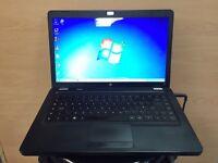 Hp Fast HD Laptop, 320GB, 4GB Ram (Kodi) Windows 10, Microsoft office, Very Good Condition
