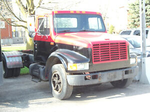 For sale or trade 1992 International