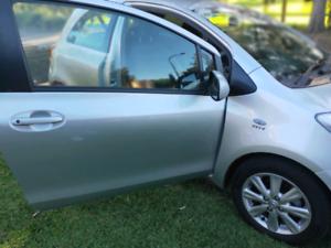 Toyota Yaris Edge 2009
