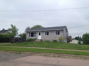 House for Rent, Newly Renovated, Everything included! 20 Sumac
