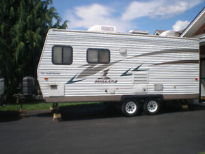 Fleetwood Mallard | Buy or Sell Used and New RVs, Campers