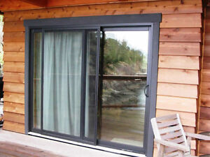 Sliding Patio Doors ___Wholesaler__Avoid the Salesman Commission Oakville / Halton Region Toronto (GTA) image 1