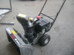 MTD Craftsman 179cc 22 '' Snowblower