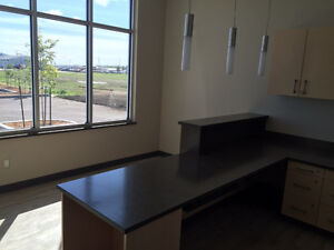 Brand New Office Space for Lease Moose Jaw Regina Area image 8