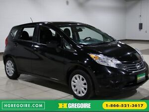 2015 Nissan Versa SV A/C BLUETOOTH CAMERA