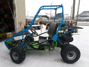 13 HP DUNE BUGGY $1000 firm