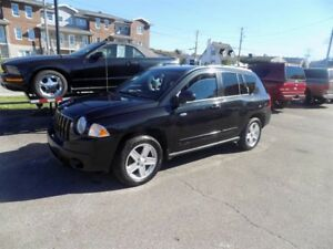 Jeep Compass North edition  2010