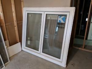 Peter Kohler Window