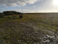 WANTED to Buy... Derelict Building Steading, Barn, Shed, Land Plot, Inverness Areas......