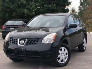 2010 Nissan Rogue ACCIDENT FREE|FINANCING AVAILABLE
