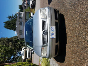 2004 Volkswagen Jetta 1.8T For sale.