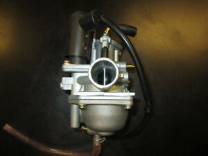 CARBURATOR FOR POLARIS SCRAMBLER 90/ CAN AM DS 90 NEW Prince George British Columbia image 1