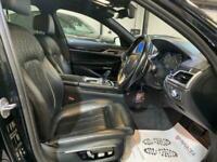 2016 16 BMW 7 SERIES 3.0 730D XDRIVE M SPORT 4D 261 BHP DIESEL