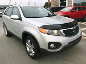 Loaded Clean 2012 AWD Kia Sorento, Leather, Remote Start