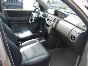 2006 Nissan X-trail LE SUV, 4X4 Cambridge Kitchener Area image 7
