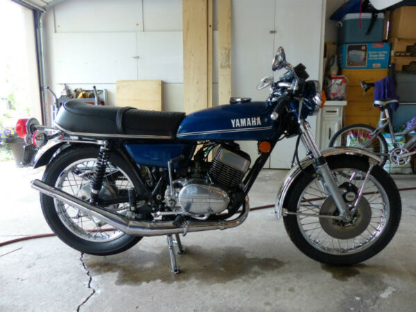 Used 1974 Yamaha Other