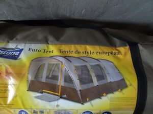 Camping Equipment and Accessories