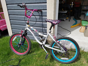 Youth Monster High Bike.  In Good Shape.   $20 ono.