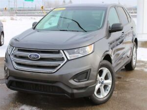 2016 Ford Edge SE RARE! V6/REAR CAMERA/ BLUETOOTH! WOW!