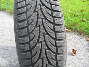 SAILUN ICE BLAZER WINTER TIRES