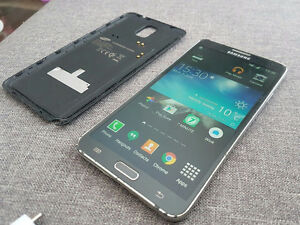 SAMSUNG GALAXY NOTE 3 32GB UNLOCKED GOOD GENERAL CONDITION WITH