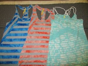 3 Lole Summer tops $10 for all